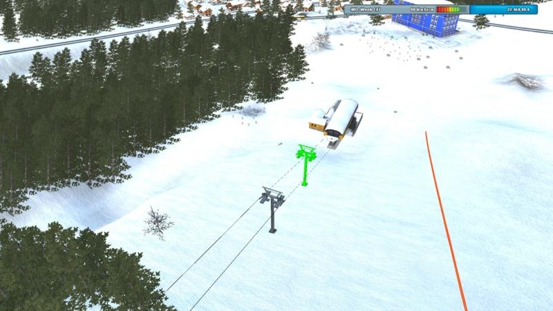 Ropeway simulator 12232710