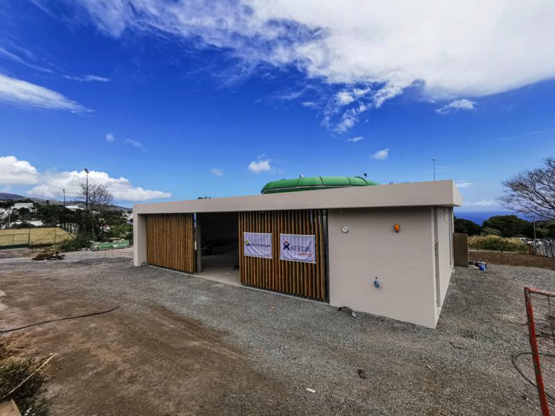 Construction télécabine débrayable 10 places (TCD10) La Réunion CINOR 12781910