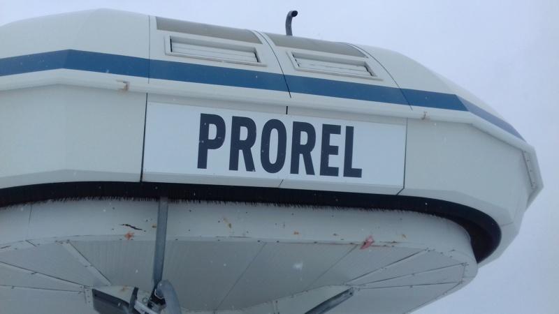 Télésiège débrayable 6 places (TSD6) de Prorel 20180115