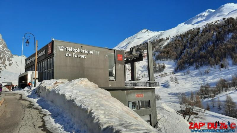 Téléphérique à va et vient 81 places (TPH 81) du Fornet 20210223