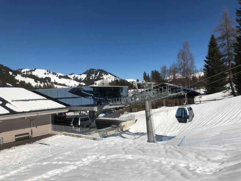 Télécabine débrayable (TCD10) Saanenmöser – Saanenwald - Saanerslochgrat 54257110