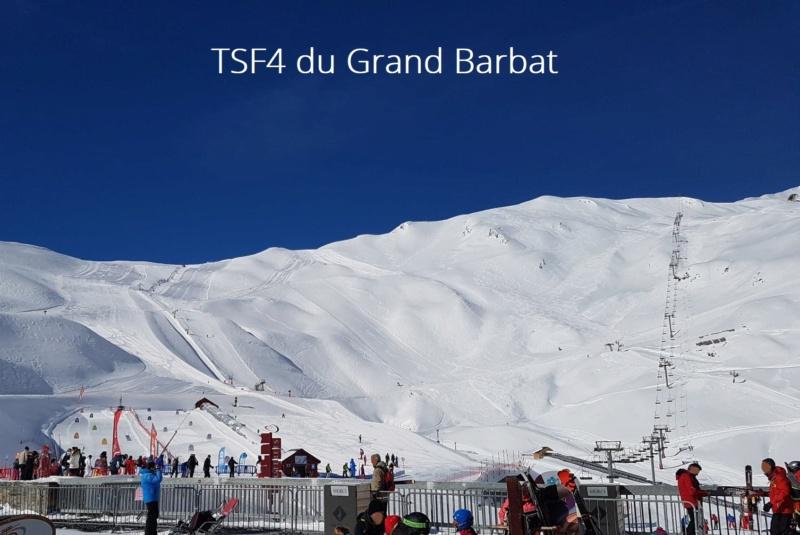 Télésiège fixe 4 places (TSF4) du Grand Barbat 58373610