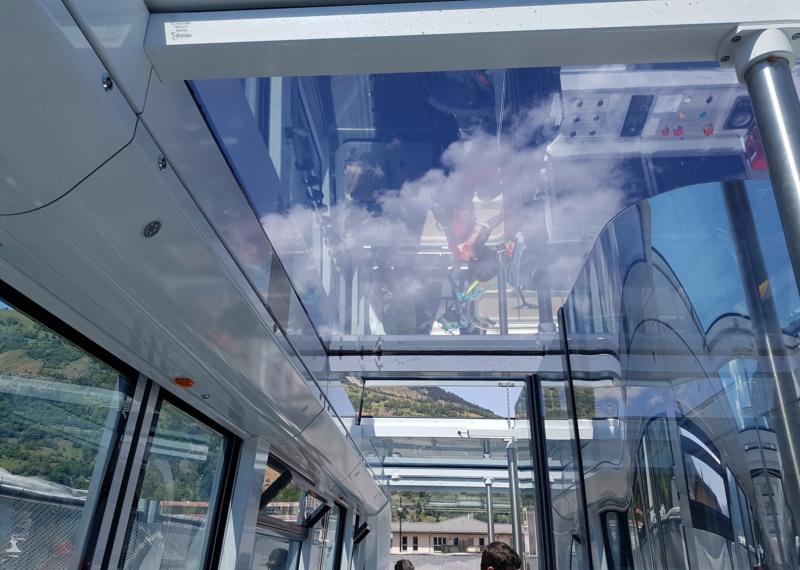 Funiculaire Arc en Ciel - Bourg Saint Maurice - Les Arcs 66582110