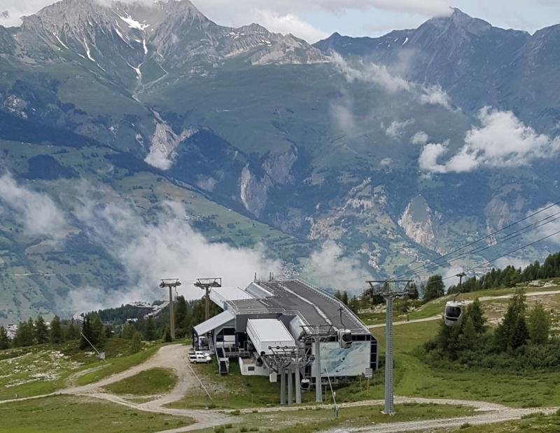 Télécabine débrayable 15 places (TCD15) Transarc - Leitner 66777210