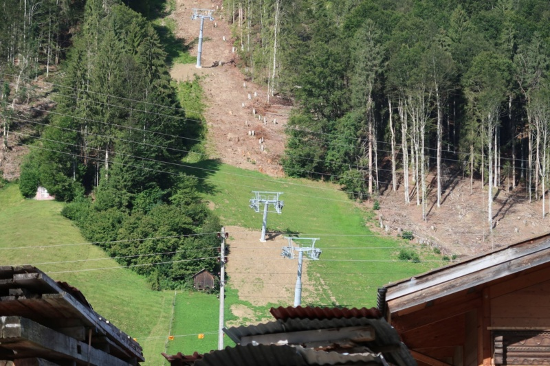 Construction télécabine 10 places Eggli (Gstaad BE) 68682310