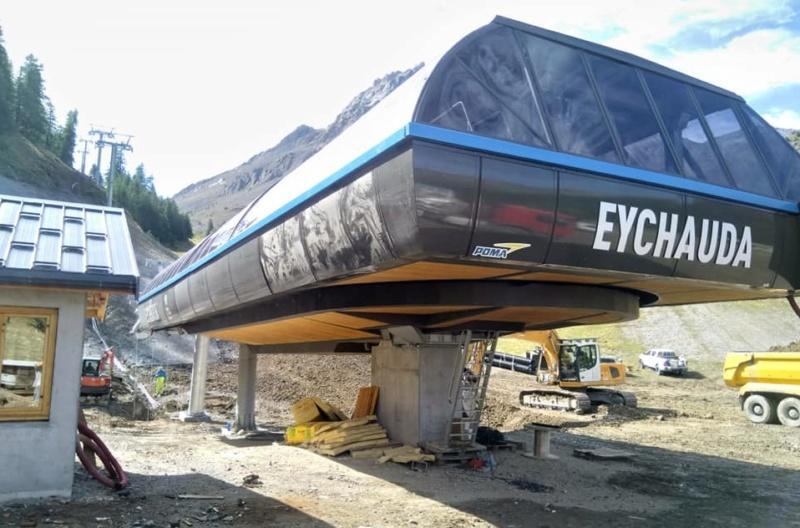 Construction TSD6 Eychauda et TSF4 Cibouit 70093610