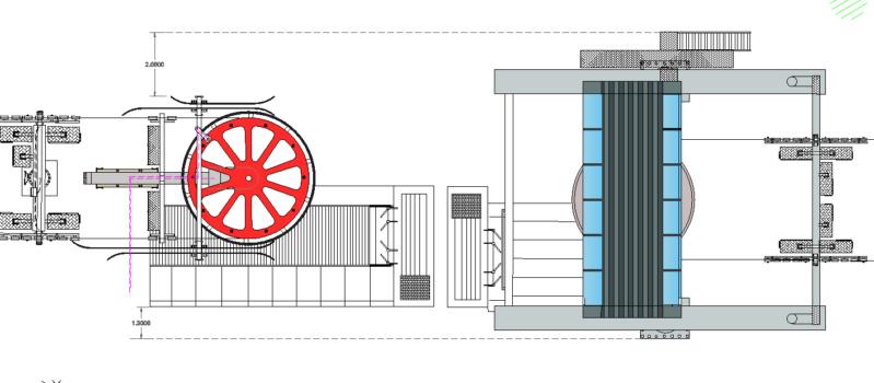 Comparatif gares télésièges fixes compactes / standard Captur21