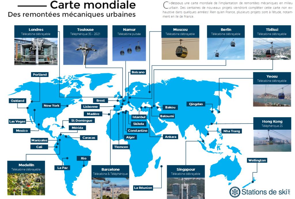 Le transport par câble urbain Cartem10