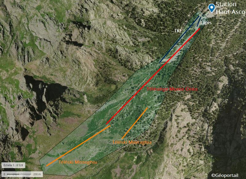 Reconstruction du domaine skiable du Haut Asco (2015-2017) Chanti10