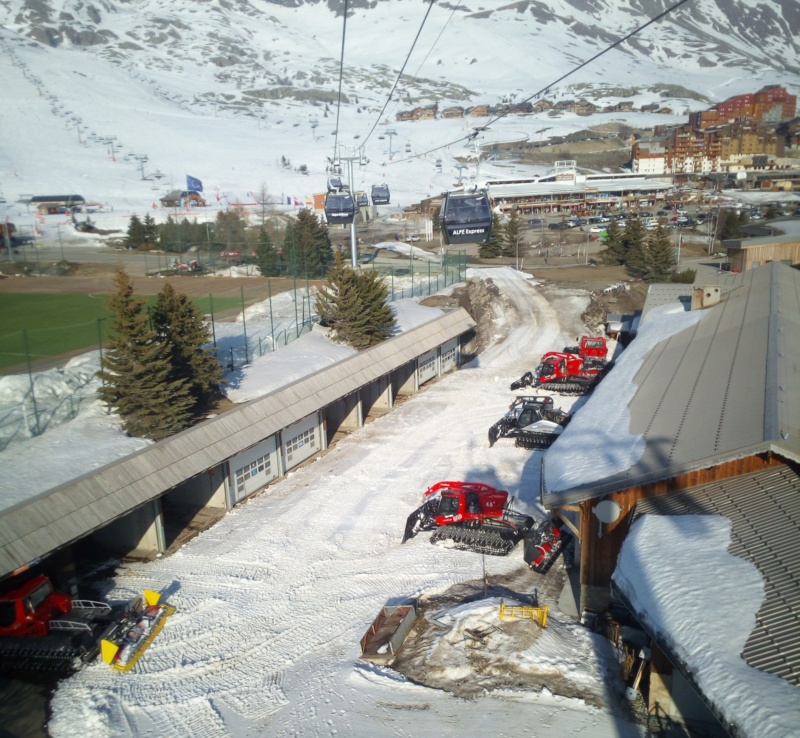 Dameuses Alpe d'Huez Dameus20