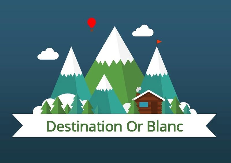 Destination Or Blanc Dob_yy10