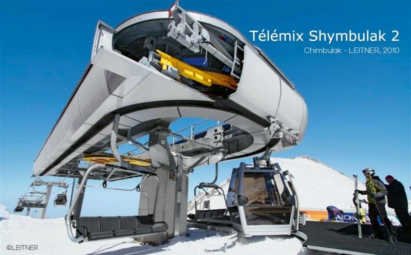 Télémix 4/8 places (TMX) Shymbulak 2 Dsc02630