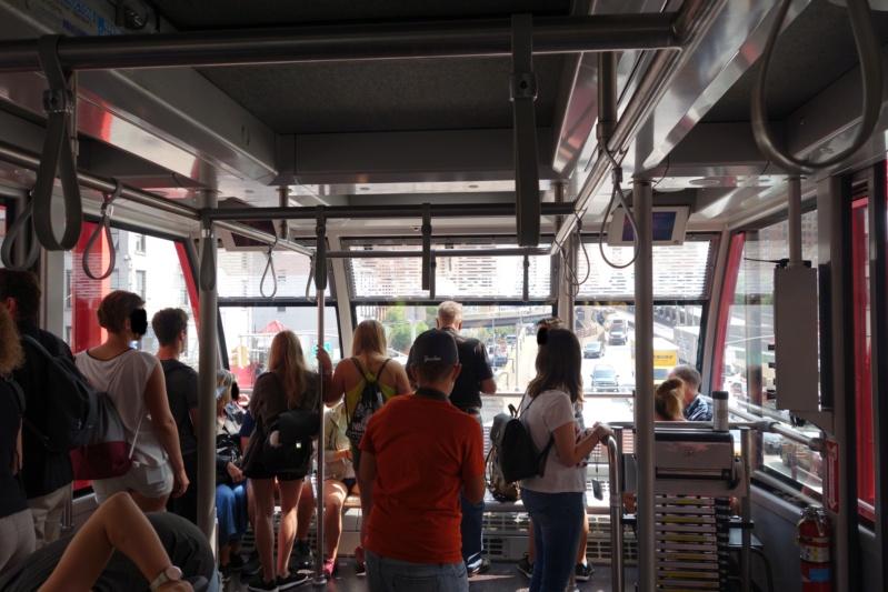 Téléphérique à va-et-vient (TPH) Roosevelt Island - New York Dsc04720