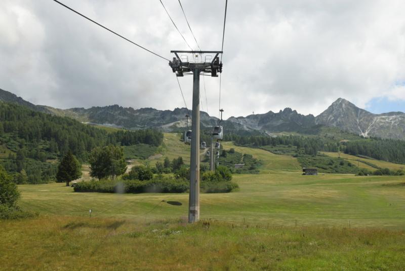 Télécabine débrayable 15 places (TCD15) Transarc - Leitner Dsc_0066
