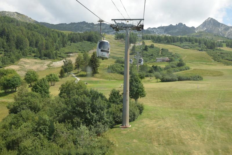 Télécabine débrayable 15 places (TCD15) Transarc - Leitner Dsc_0067