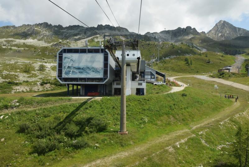 Télécabine débrayable 15 places (TCD15) Transarc - Leitner Dsc_0074