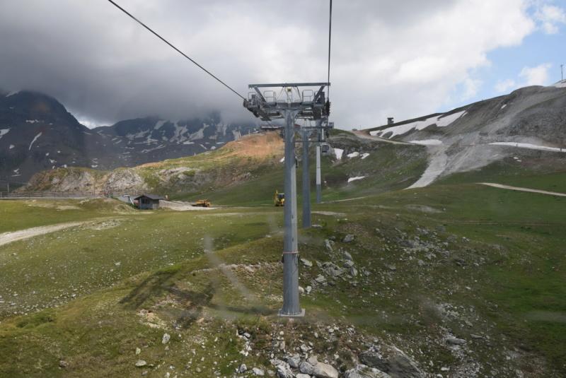 Télécabine débrayable 15 places (TCD15) Transarc - Leitner Dsc_0087