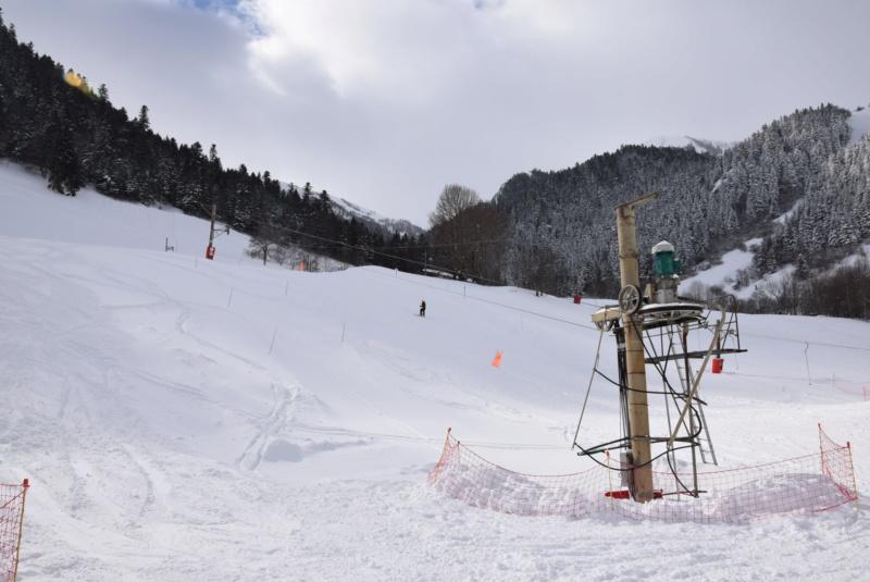 Station de ski Bourg d'Oueil Dsc_0093