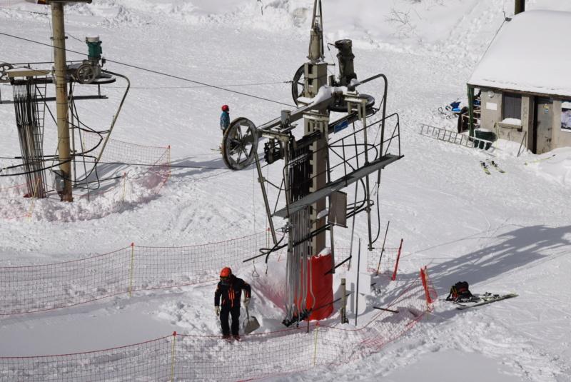 Station de ski Bourg d'Oueil Dsc_0104