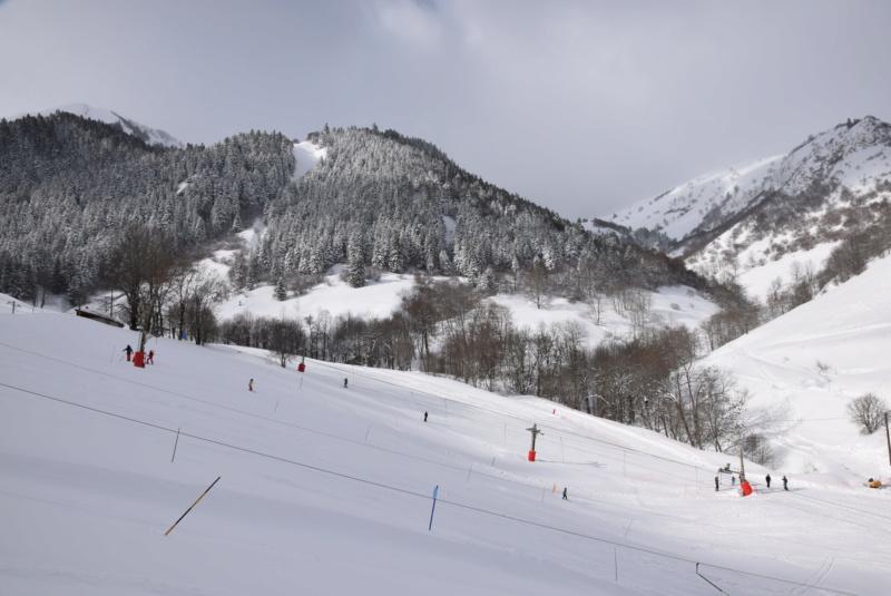 Station de ski Bourg d'Oueil Dsc_0107