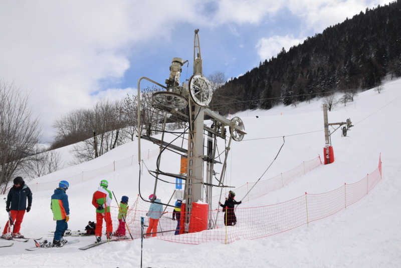 Station de ski Bourg d'Oueil Dsc_0187