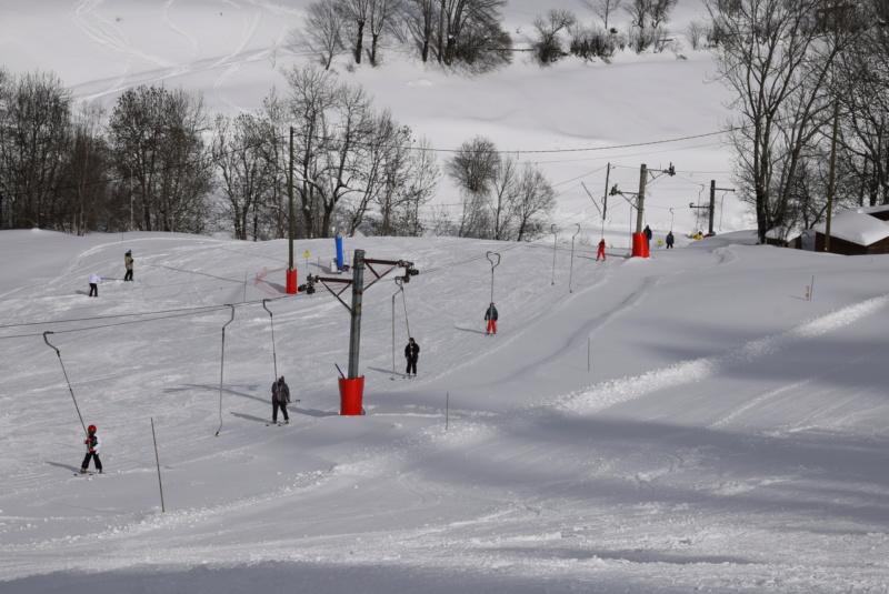 Station de ski Bourg d'Oueil Dsc_0192