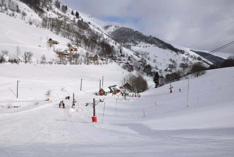 Station de ski Bourg d'Oueil Dsc_0193