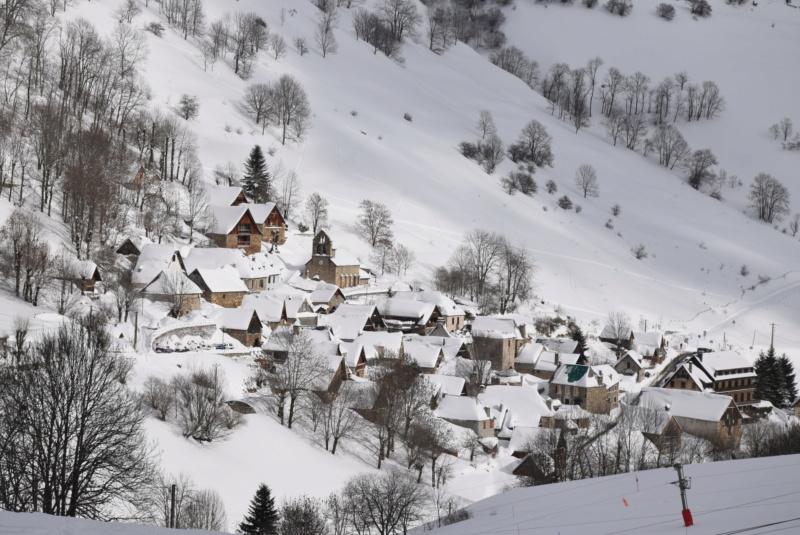 Station de ski Bourg d'Oueil Dsc_0209