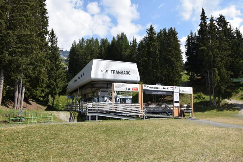 Télécabine débrayable 15 places (TCD15) Transarc - Leitner Dsc_0228
