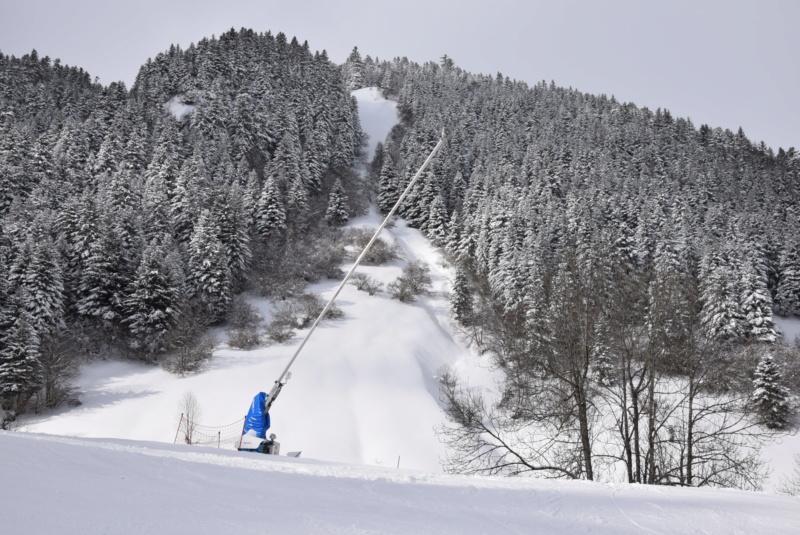 Station de ski Bourg d'Oueil Dsc_0274