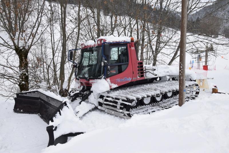 Station de ski Bourg d'Oueil Dsc_0275