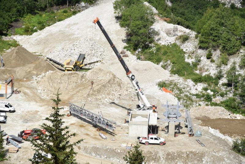Construction télésiège débrayable Comborcière - Les Arcs (TSD4) Dsc_0312