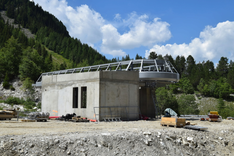 Construction télésiège débrayable Comborcière - Les Arcs (TSD4) Dsc_0314