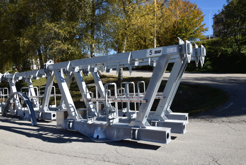 Construction télésiège fixe 4 places Bisorne (TSF4) - LST, Ax 3 Domaines Dsc_0384