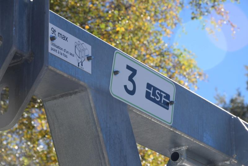 Construction télésiège fixe 4 places Bisorne (TSF4) - LST, Ax 3 Domaines Dsc_0385