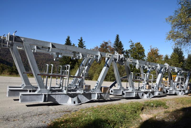 Construction télésiège fixe 4 places Bisorne (TSF4) - LST, Ax 3 Domaines Dsc_0387