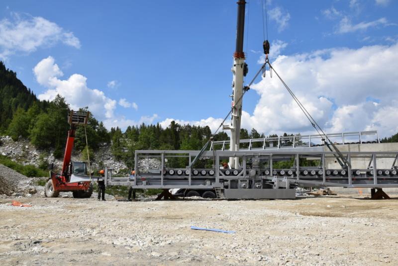 Construction télésiège débrayable Comborcière - Les Arcs (TSD4) Dsc_0412