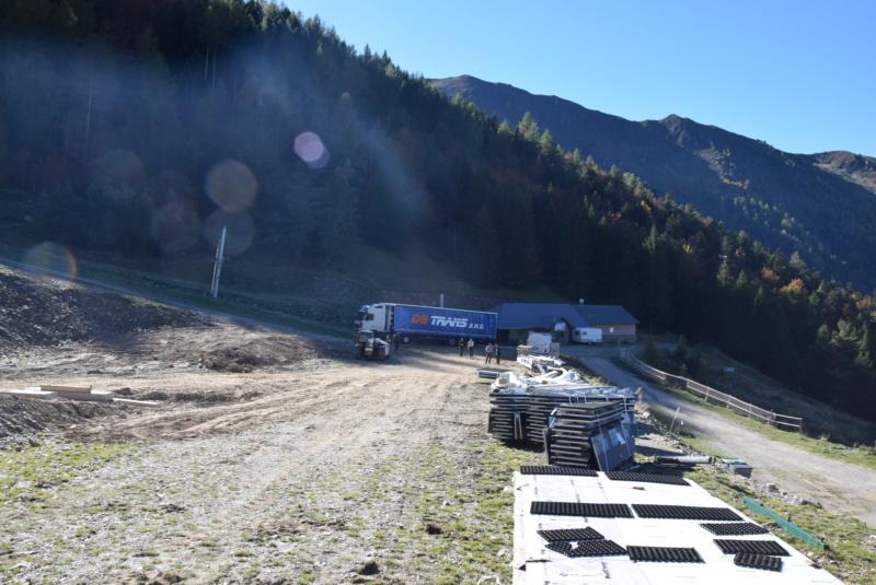 Réaménagement du front de neige Goulier Dsc_0461