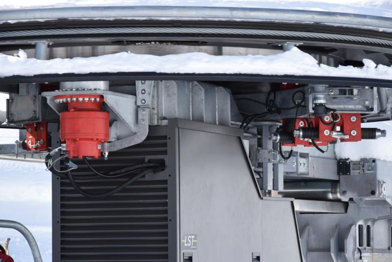 Freins Remontées mécaniques Dsc_0666