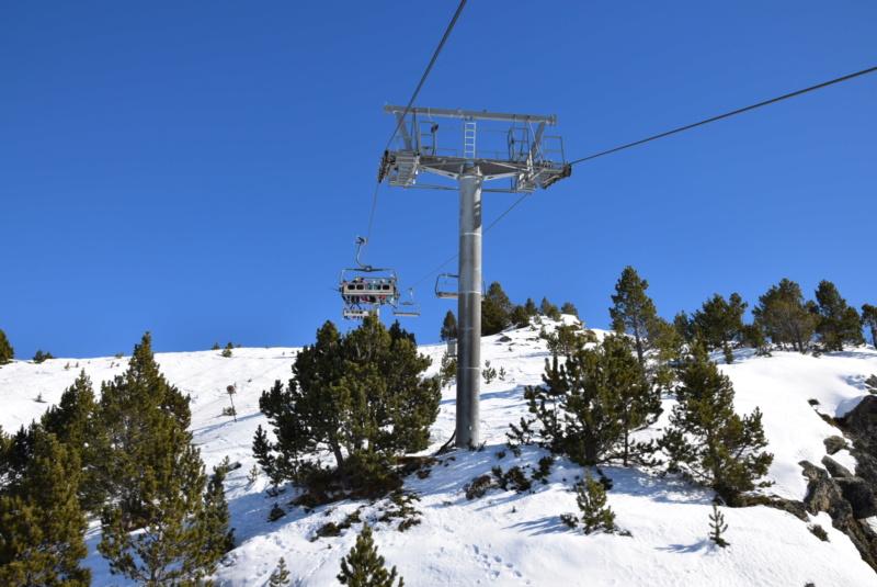 Télésiège débrayable 6 places (TSD6) Pic Blanc - Telesillas Dsc_0677