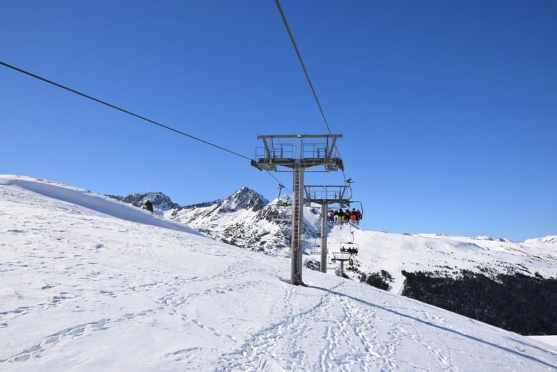Télésiège débrayable 6 places (TSD6) Pic Blanc - Telesillas Dsc_0683