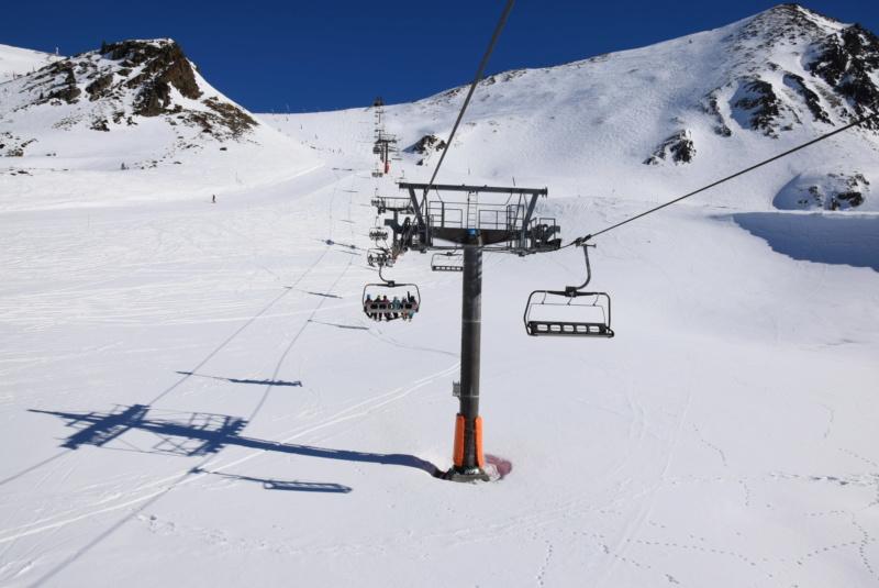 Télésiège débrayable 6 places (TSD6) Pic Blanc - Telesillas Dsc_0684