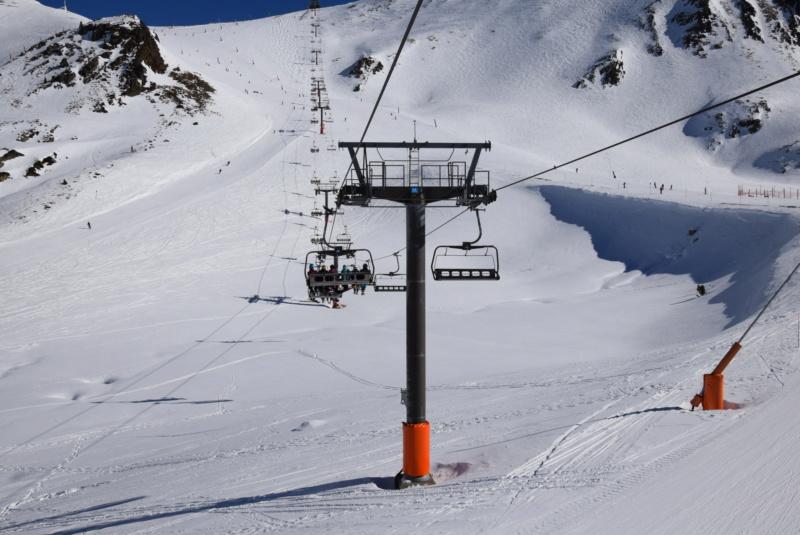 Télésiège débrayable 6 places (TSD6) Pic Blanc - Telesillas Dsc_0685