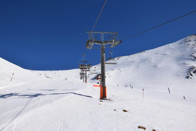 Télésiège débrayable 6 places (TSD6) Pic Blanc - Telesillas Dsc_0687