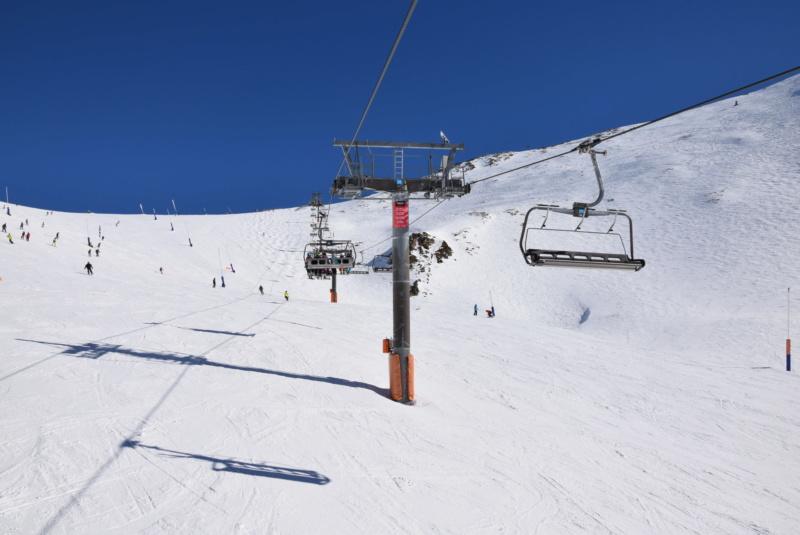 Télésiège débrayable 6 places (TSD6) Pic Blanc - Telesillas Dsc_0689