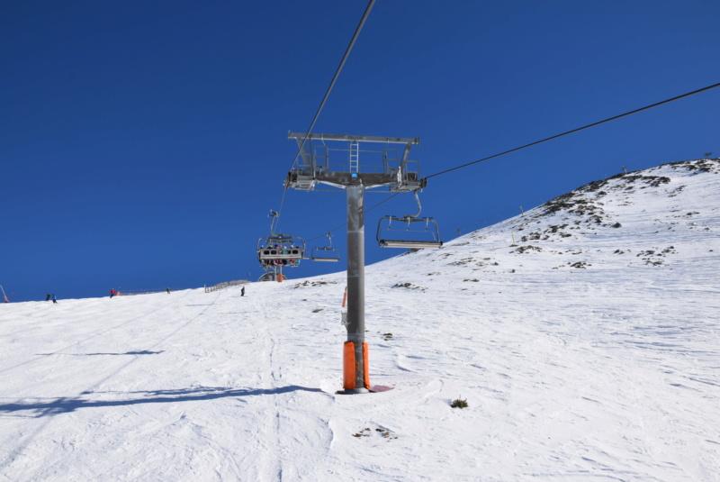 Télésiège débrayable 6 places (TSD6) Pic Blanc - Telesillas Dsc_0690
