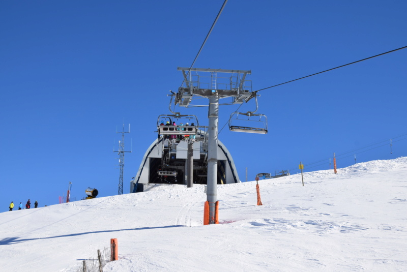Télésiège débrayable 6 places (TSD6) Pic Blanc - Telesillas Dsc_0693