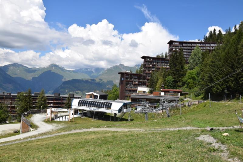 Télésiège débrayable 6 places (TSD6) Mont Blanc - BMF Dsc_0771