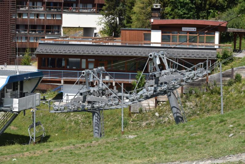 Télésiège débrayable 6 places (TSD6) Mont Blanc - BMF Dsc_0773