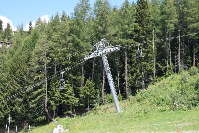 Télésiège débrayable 6 places (TSD6) Mont Blanc - BMF Dsc_0776